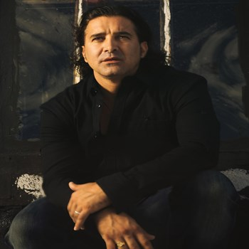 Vocalista - Scott Stapp