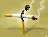 PARE DE FUMAR E VIVA MAIS E MELHOR!