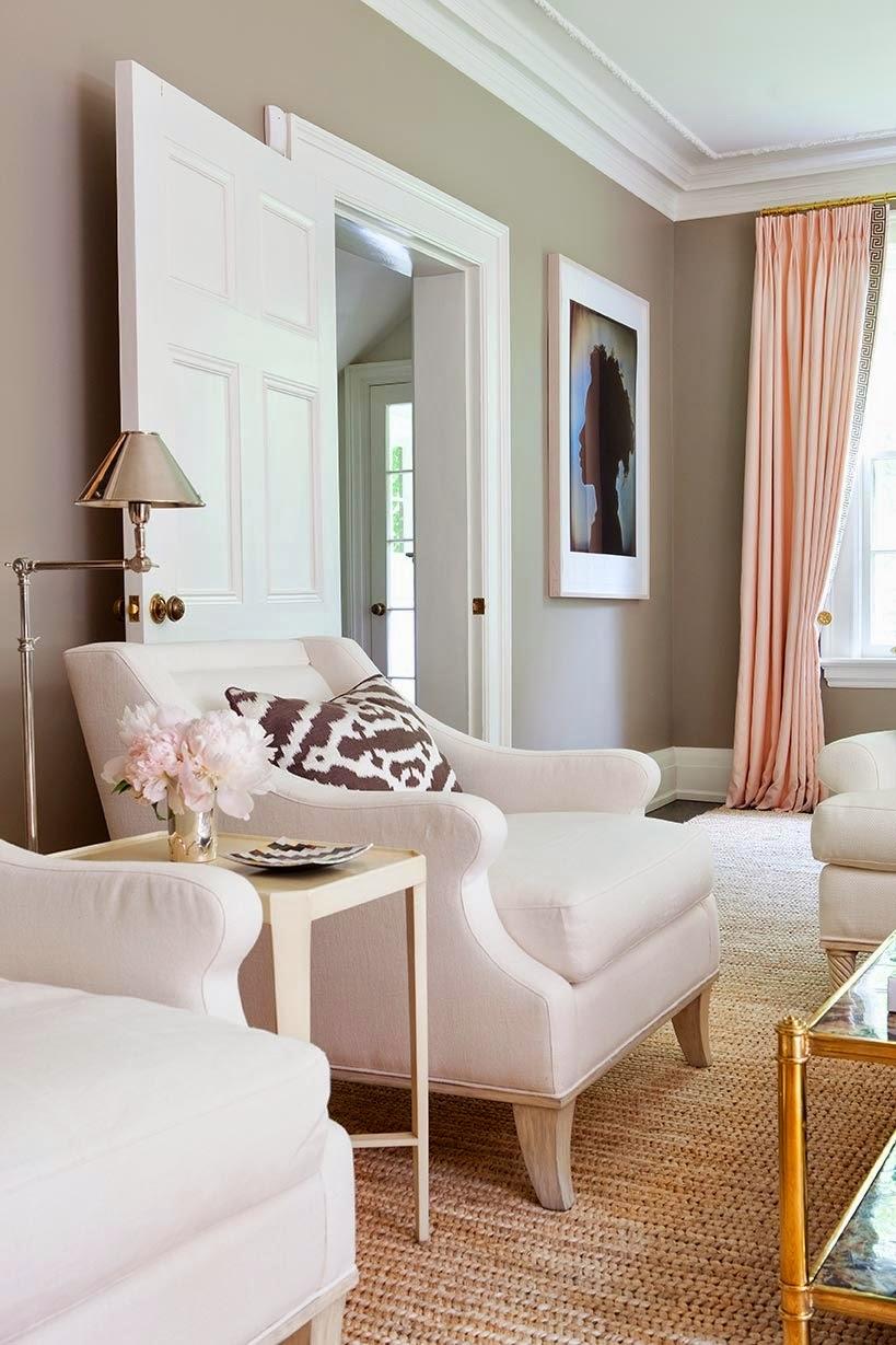 D e c o r a r e : Nothing but vibrant colors: Anne Hepfer