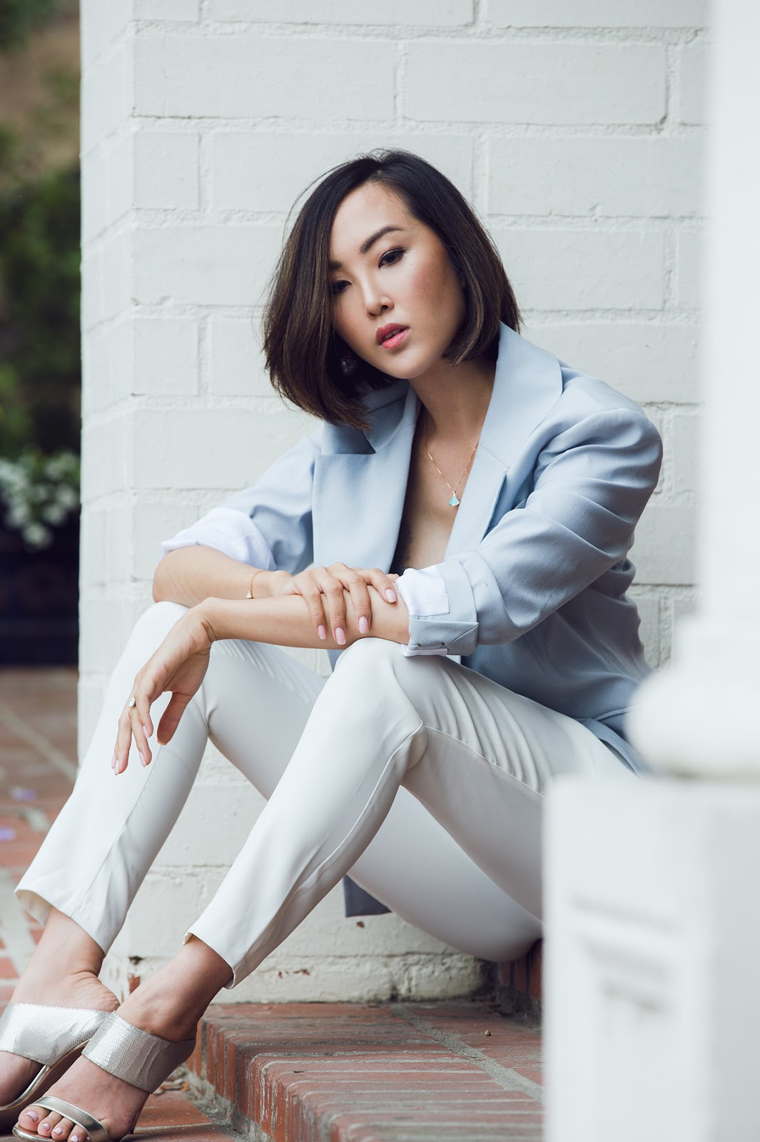 The Style Bloggers No 20 Chriselle Lim For The Diva