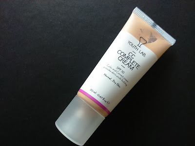 Youth Lab CC Complete Cream SPF 30 (Normal-Dry Skin)