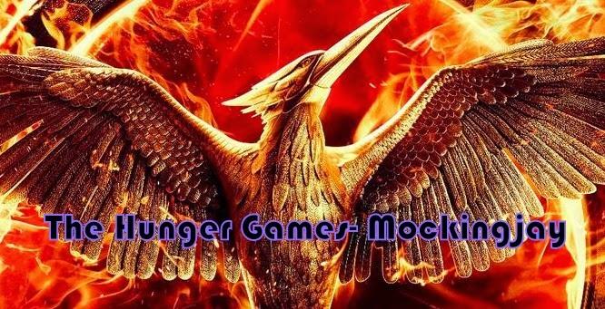 The Hunger Games- Mockingjay Trailer