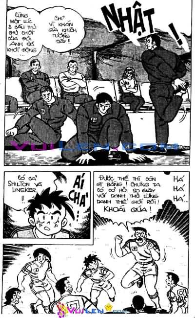Jindodinho - Đường Dẫn Đến Khung Thành III Tập 32 page 75 Congtruyen24h