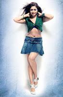 Actress Meghna Raj Latest Hot Photoshoot
