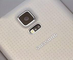 Vendas do Galaxy S5 ficam abaixo do esperado