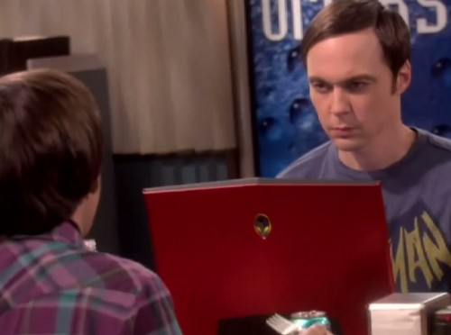 download stagione 5 big bang theory