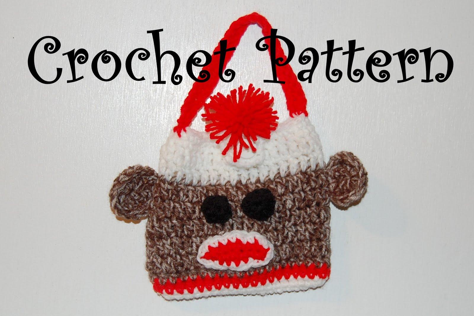Free Crochet Pattern For Sock Monkey Pants : Posh Pooch Designs Dog Clothes:
