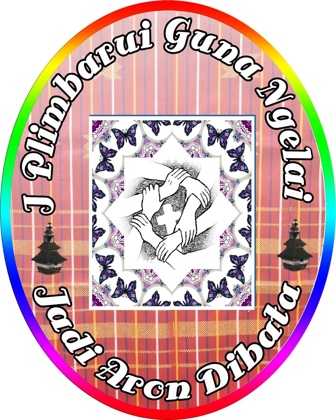 Suku Karo Logo