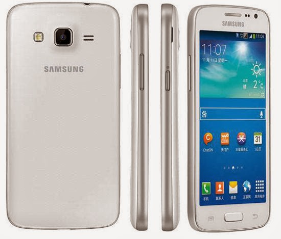 Harga Samsung Galaxy Win Pro G3812