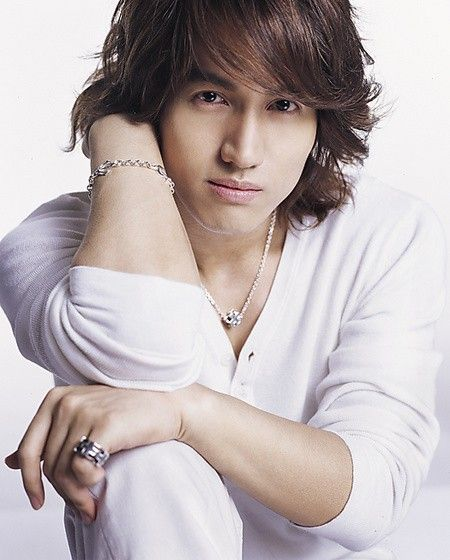 jerry yan new picture