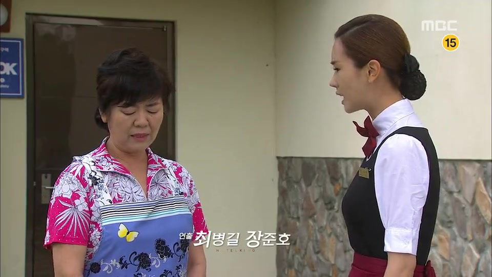 Sinopsis Hotel King episode 30 - part 1