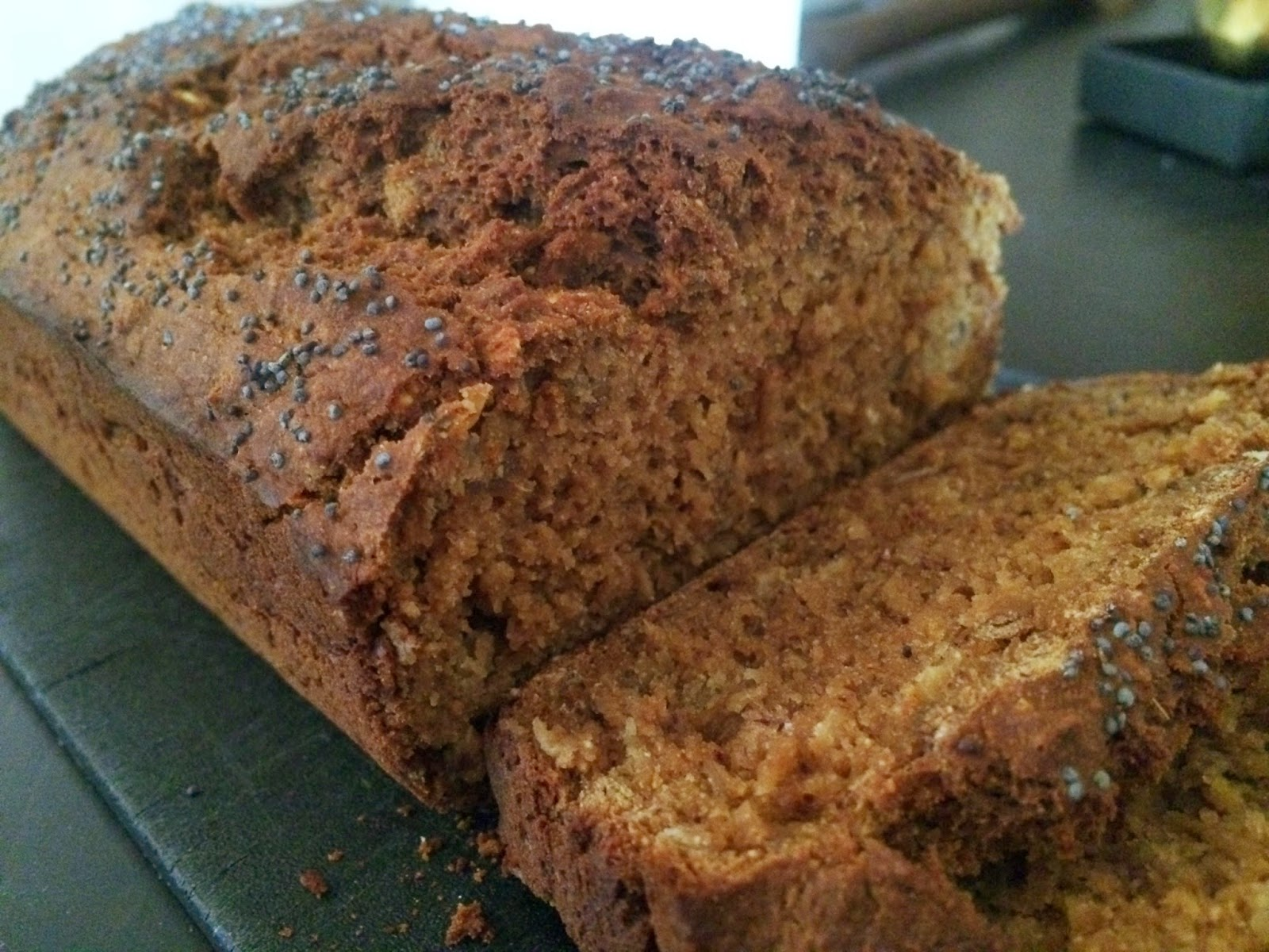 bröd med havremjöl