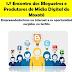 Programação Completa do 1.º Encontro de Blogueiros e Produtores de Mídia do Moxotó