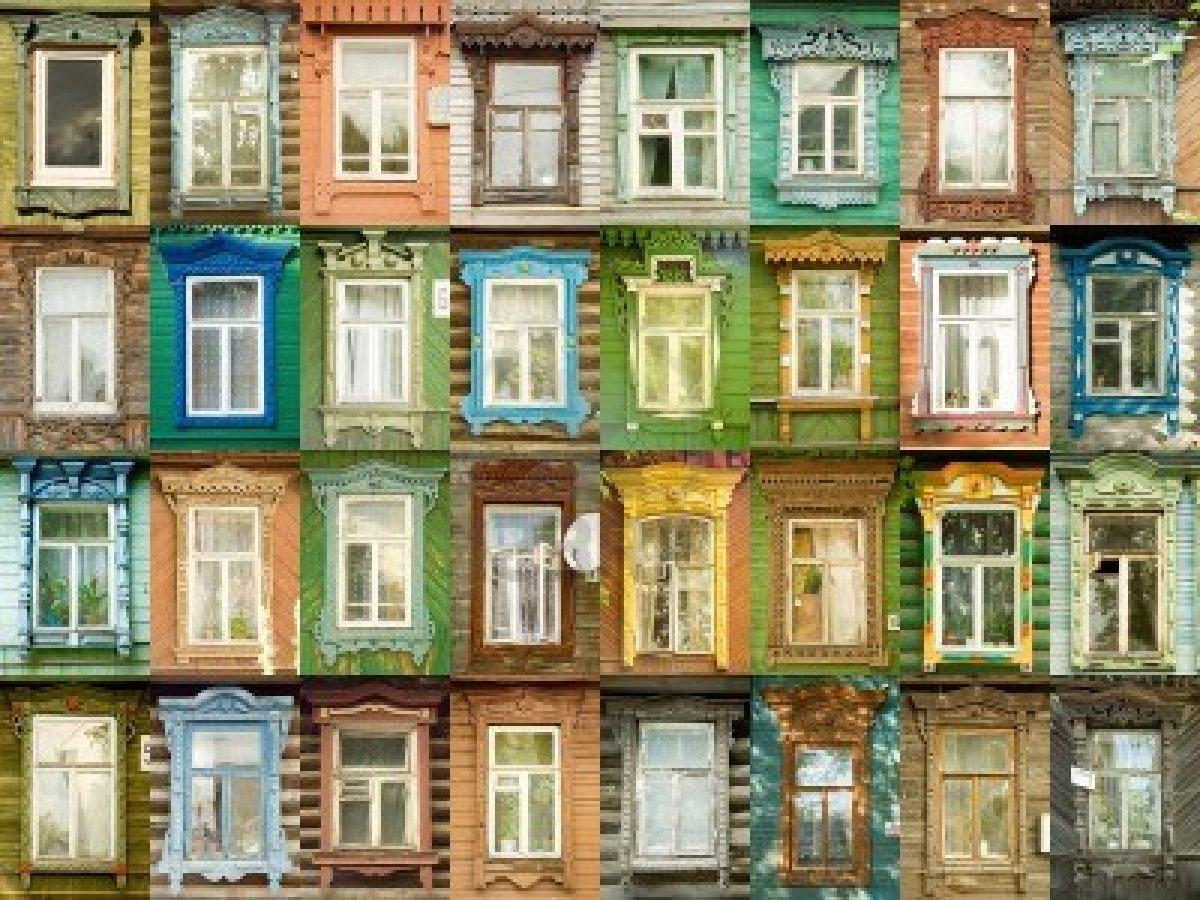 Una casa sul lago ciascuno ha la propria bellezza - La casa con le finestre che ridono ...