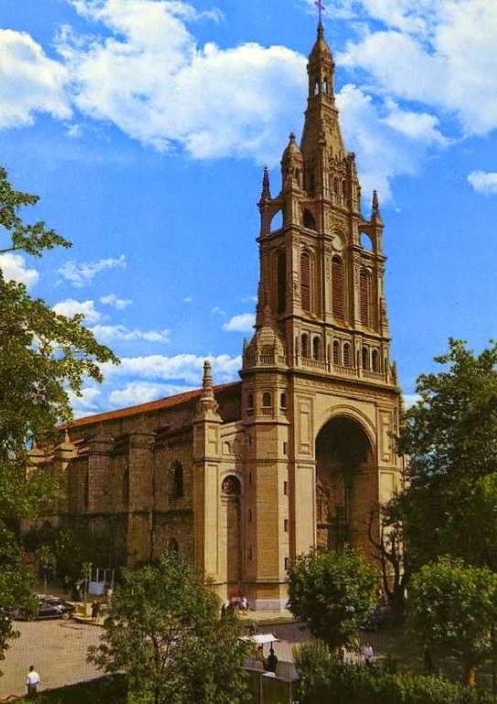 Bizkaia INN: Basílica de Begoña
