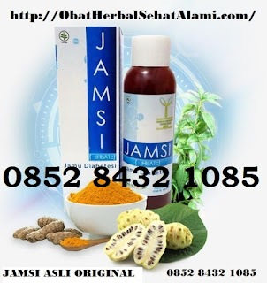 Obat herbal diabetes melitus dg ramuan daun sambiloto