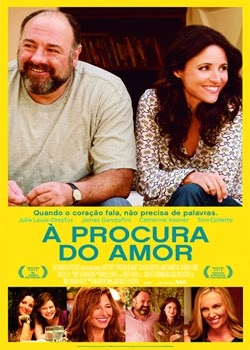 Filme A Procura do Amor Dublado RMVB + AVI + Torrent