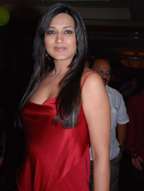 Sonali Bendre - Photo Set
