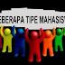 Tipe-tipe Maba(Mahasiswa Baru)