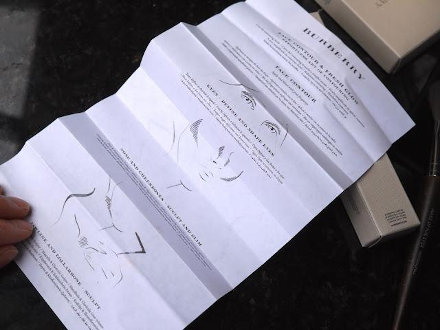 Burberry Luminous Pen Review