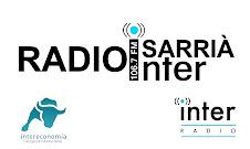 ¡Radio Sarrià ya Emite en Internet! Pulsa en el Logo.
