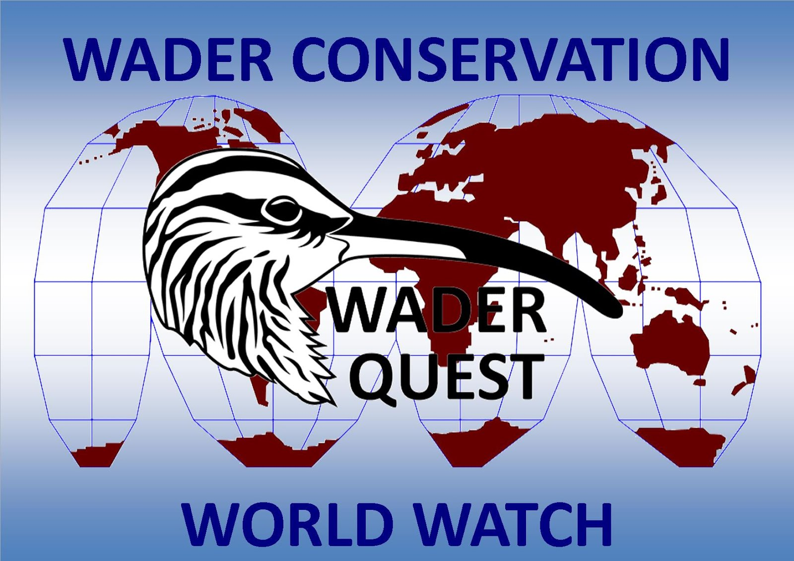 Wader Quest World Event