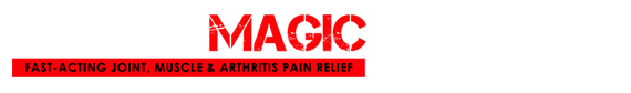 MuscleMagic Pain Relief Cream: Best-Seller