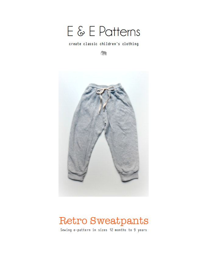 http://www.eleganceandelephants.com/2013/12/retro-sweatpants-pattern.html