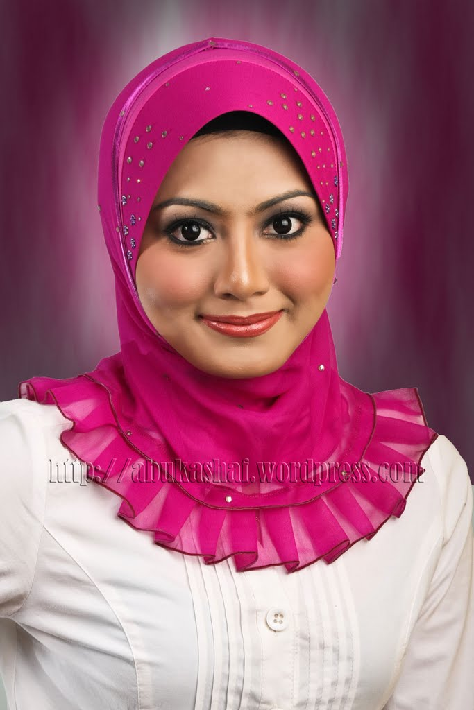 Fareeda Nyata Jelita | hairstylegalleries.com