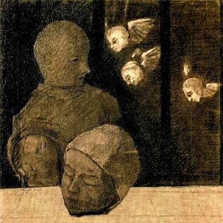 El presoner (Odilon Redon)