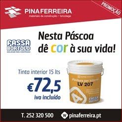 PINA FERREIRA