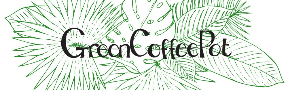 GreenCoffeePot