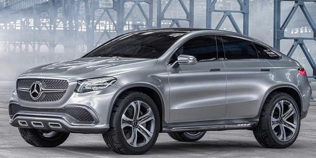 2017 Mercedes ML-Class