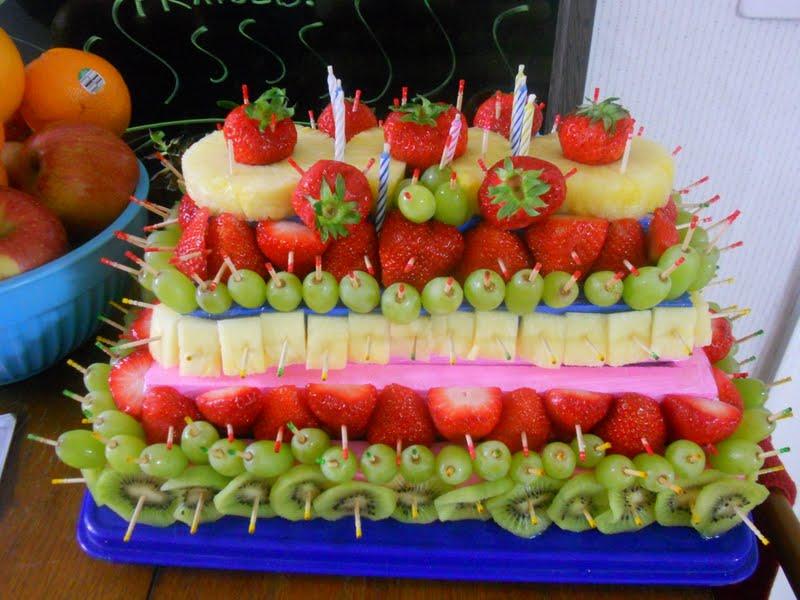 Upheld Surprise Birthday Cake