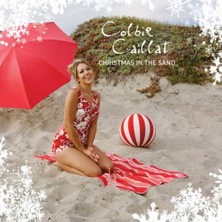 Colbie Caillat - Christmas in the Sand Lyrics