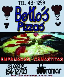 Bettos