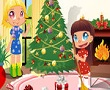 free Christmas clean up games online