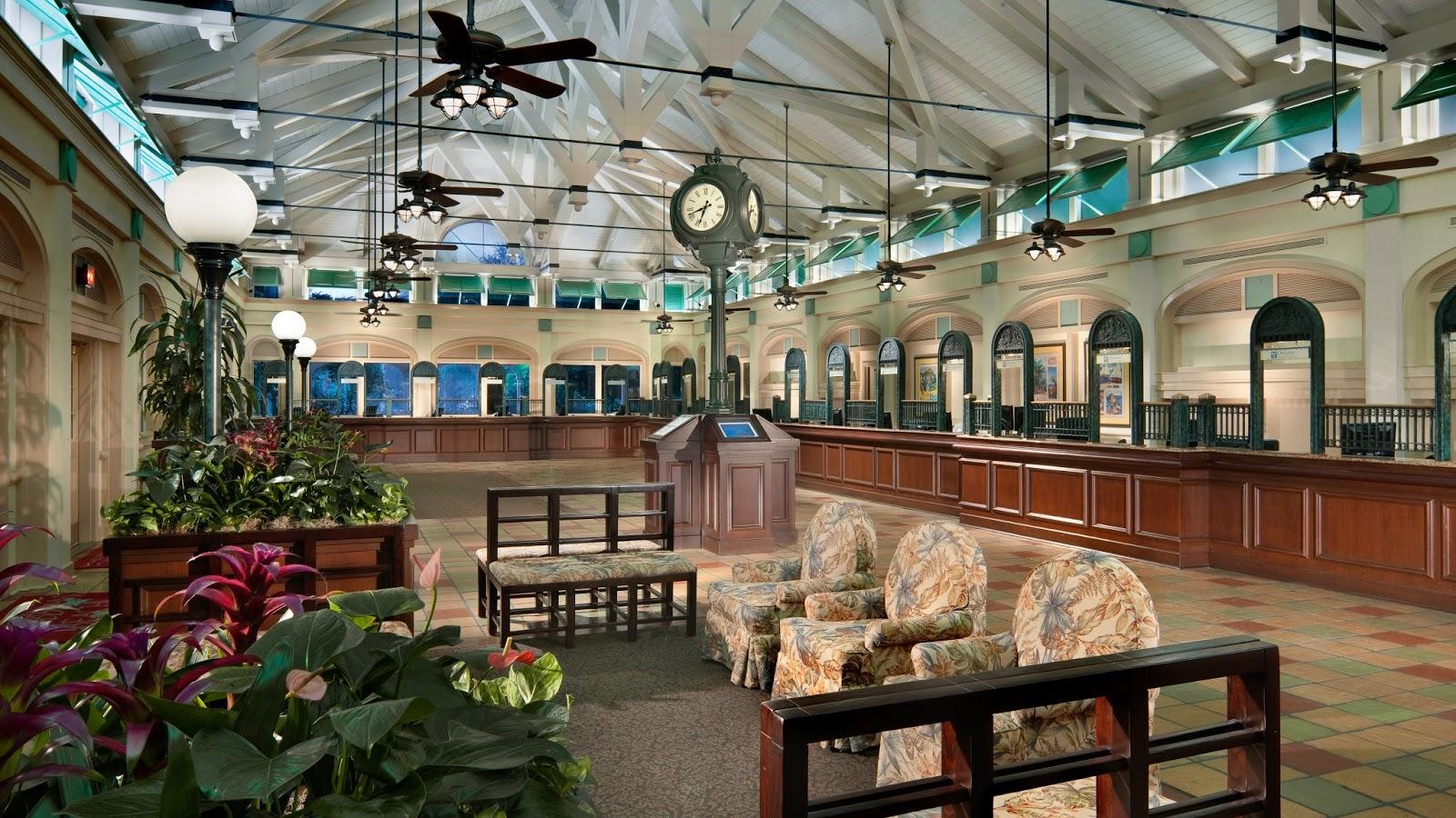 Rmh Travel Disney S Caribbean Beach Resort A Look Inside