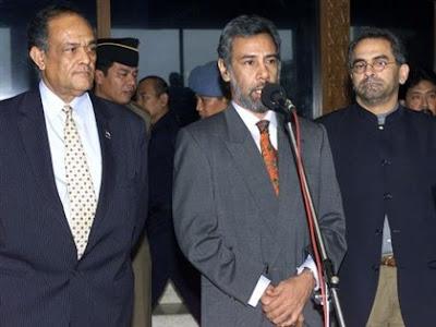 Timor-Leste: João Carrascalão foi um lutador pela independência do país - Vice-PM