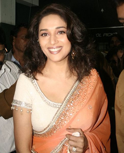 Madhuri Dixit New HD Wallpapers | Capture Production
