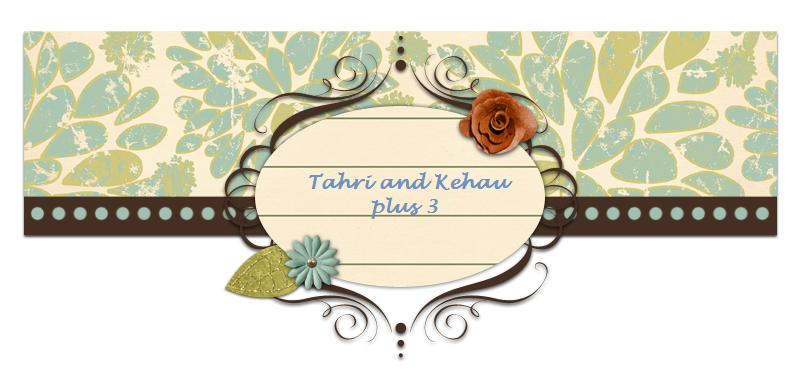Tahri and Kehau