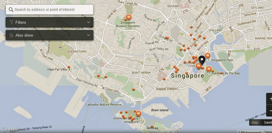 Kenko Reflexology and Fish Spa Singapore Map,Map of Kenko Reflexology and Fish Spa Singapore,Tourist Attractions in Singapore,Things to do in Singapore,Kenko Reflexology and Fish Spa Singapore accommodation destinations attractions hotels map reviews photos pictures