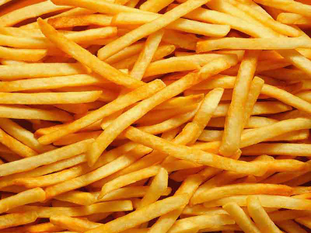 The history of and enjoyment of french fries delightful - The history of french cuisine ...