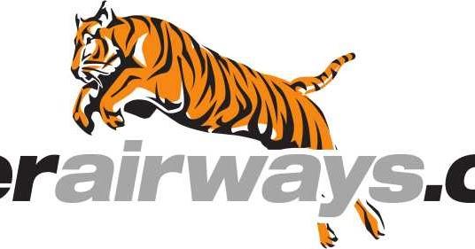 download vector coreldraw logo tiger airways vector