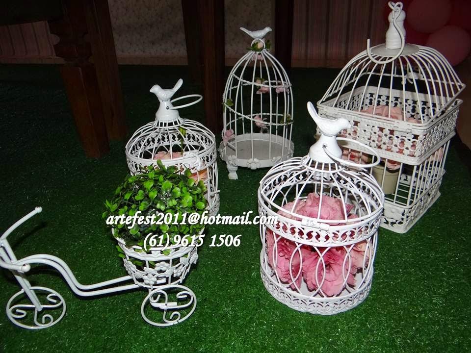 decoracao jardim encantado rustico:ARTEFEST – DECORAÇÃO PROVENÇAL: Jardim de borboletas – Kit mesas