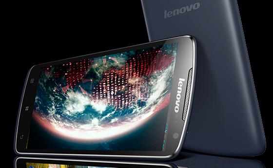 Fitur dan Spesifikasi Lenovo S920