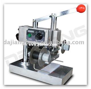 mesin stempel flash