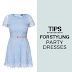 Tips For Styling Party Dresses