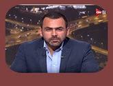 برنامج بتوقيت القاهرة مع يوسف الحسينى - السبت 15-4-2017