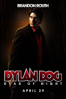 Watch Dylan Dog: Dead of Night 2011 BRRip Hollywood Movie Online | Dylan Dog: Dead of Night 2011 Hollywood Movie Poster
